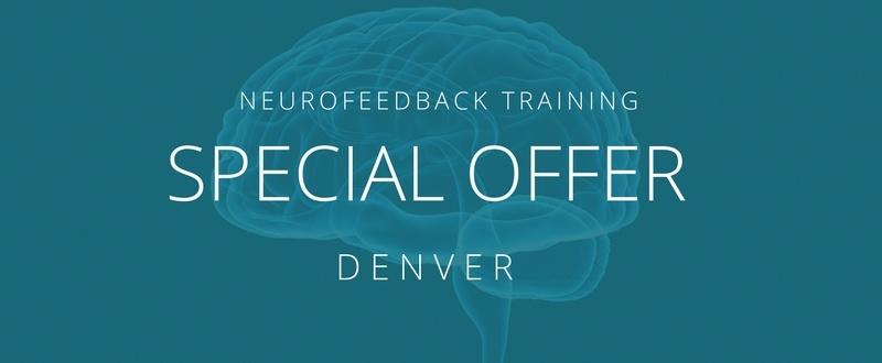denver neurofeedback session special offer